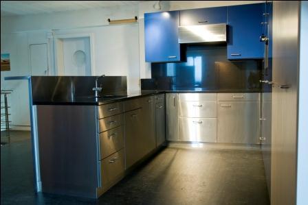 u f rmige k che amarena ag. Black Bedroom Furniture Sets. Home Design Ideas